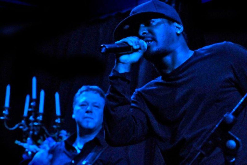 Grooveline - R&B Rap