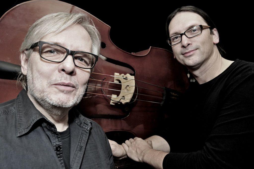 Claus Wengenmayr und Steffen Knauss Duo